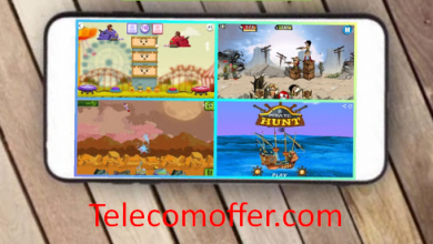 Online Free Game Store