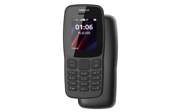 Nokia 106 Price, Features & Full Phone Specifications