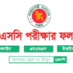 SSC Result 2019 All Education Board Bangladesh