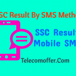 SSC Result 2019 By SMS   Check All Board SSC Result Simply