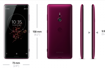 Sony Xperia XZ3 Price in Bangladesh & Full Specifications