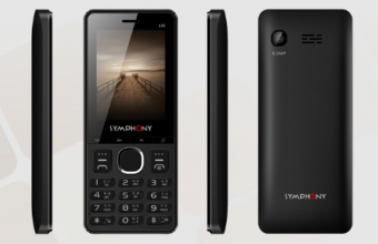 Symphony L52 Price in Bangladesh & Full Phone Specifications