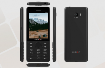 Symphony T140 Price in Bangladesh & Full Specifications