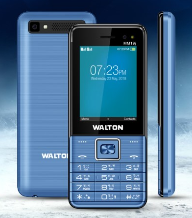 Walton Olvio MM19j Price in Bangladesh & Full Specifications