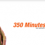Banglalink 350 Minute 193 TK Offer | Monthly Minutes Pack