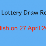 POF Lottery Draw Result 2019 Bangladesh | Cancer Hospital Lottery