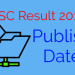 When will the SSC Result 2019 Publish?