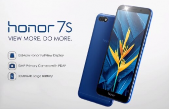 Honor 7s Price in Bangladesh & Full Specifications