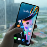 Realme X with 6.53-inch FHD+ AMOLED Display, up to 8GB RAM, 48MP Camera