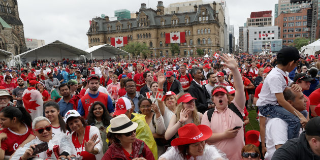 Canada Day Images 2019 For Facebook