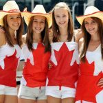 Happy Canada Day 2019 Images
