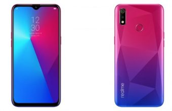 Realme 3i Price in Bangladesh & Full Specifications