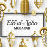 Eid Al Adha 2019 Greetings For Wife – Cards, Wishes, Image