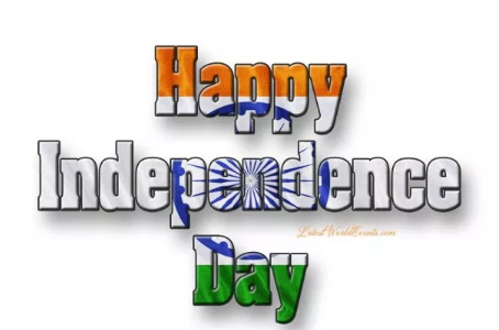 Independence Day 2019 Messages