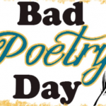 National Bad Poetry Day 2019 Status, Event, Images, Pics, Quotes, Greetings & Wallpaper