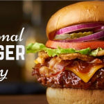 National Burger Day 2019 History, Quotes, Tweets, Facts, Activities, Wishes & Images