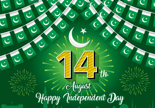 Pakistan Independence Day Images 2019