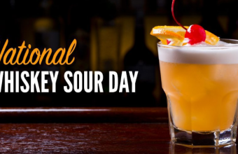 25 August Celebrating – National Whiskey Sour Day 2019 Wishes, Images, Status, Greeting