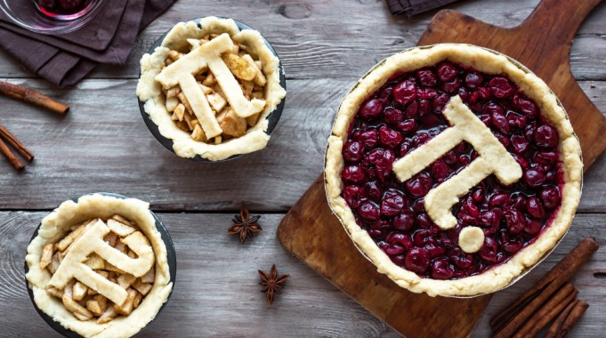 Happy Pi Day Messages