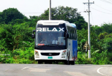 Relax Bus